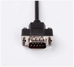 USB-MPI DP PPI para Siemens S7-200 / 300/400 PLC Cabo de Programação PC Adaptador USB A2 6GK1571-0BA00-0AA0 PC Adapter S7 Sistema Para