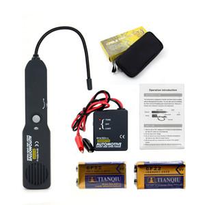 범용 EM415PRO 자동차 케이블 와이어 트래커 단락 회로 파인더 테스터 차량 차량 수리 검출기 트레이서 6-42V DC