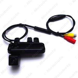 Trunk Car Handle Retrovisor Camera Backup para Mercedes-Benz E-Class 2010/11/12/13/14/15/16 Mercedes Reversa câmera de estacionamento # 2120