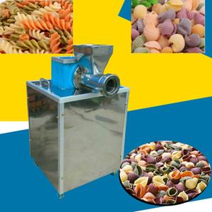 Multifuncional superfície parafuso comercial pequena stainess revestimento de aço fazendo Noodle Making Machine Pasta Macarrão faz a máquina