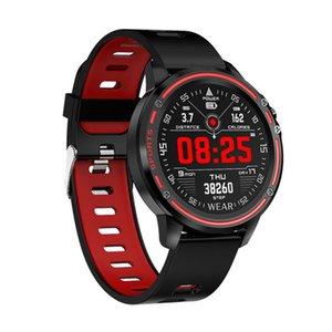 Smart Watch IP68 Waterproof Reloj Hombre Mode Smart Bracelet With ECG PPG Blood Oxygen Heart Rate Health Tracker Sports Smart Wristwatch