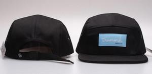Free Shipping Wholesale-20 Style Five 5 panel diamond snapback caps hip hop flat hats for men casquette gorras planas bone aba reta toca