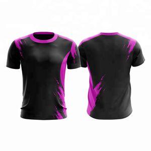 Custom Women Men Table Tennis Team Game T Shirts sports Fitness Running shirt ,T shirt