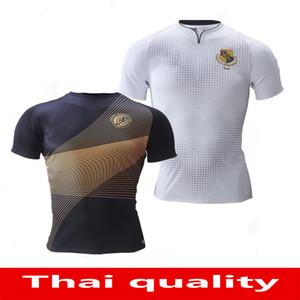 2019 Gold Cup Panama Soccer Maillot Blanc Camisa de futebol TORRES QUINTERO 2019 2020 Maillot de foot Costa Rica Panama Maillot Foot