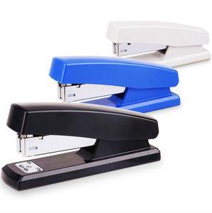 24/6 26/6 multifunzione Numero 12 Stapler Multi 20 pagine Cucitrici scrivania accessori per ufficio di banco HA626