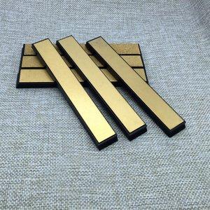 Titanium Diamond Plate coltello da cucina Whetstone Per affilare i coltelli facile trasporta Bordo Pro Whetstone Ruixin Pro Hone Pietra Altro Knife Accessori