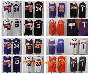 Mens 34 Charles Barkley 13 Steve Nash Phoenix