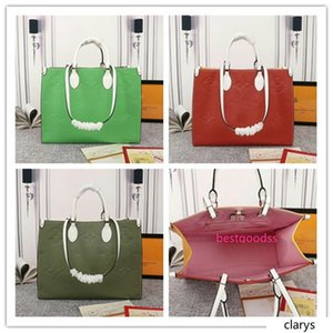 LoVuitto Onthego Giant Monogram Jungle Tote Bag 44157 Size: 41.0x 34.0x 19.0cm
