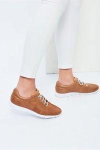 Pearl Tan Women Sneaker 120130005480