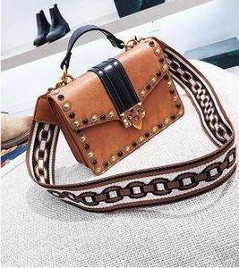 новый роскошный handsbag женщины мешок дизайнерские сумки женщины сумка мешок основной роковой bolsos Мухер женские сумки для x61