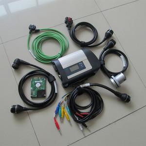 최고 품질의 MB 스타 진단 sd c4 wifi soft / ware 320gb hdd 다중 언어 12v 및 24v 무료 배송에 작동