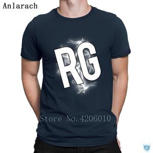 Rogue Spiele Tshirts Erstellen Original-Sommer-Art T-Shirt für Männer Best Pop-Spitze T Slogan Anlarach Günstige