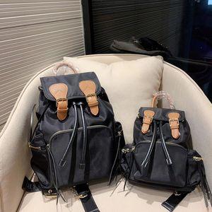 Конструктор Рюкзак водонепроницаемый конструктор Роскошные сумки Кошельки Женские Мужские рюкзаки Конструктор Crossbody сумка BBR сумка высокого качества