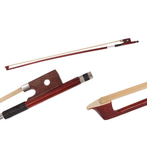 Professional 3 4 High Quality Arbor Violin Bow Brown Easy to Control Suitable for Beginner Professional Players