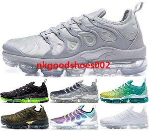 2020 Air Almofada Vapors TN Plus Size US 5 12 13 Correndo Tênis Max EUR 46 47 Júnior Homens Mulheres Sneakers Mens Trainers Kids Runners Sports