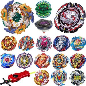 Tops Burst Launcher Beyblade GT Toys B-153 Toupie Bayblade Metall Fusion Gott Spinning Tops Bey Toy