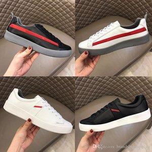 New season designer shoes fashion men's and women's leather lace platform super large sole sports shoes white black casual shoes