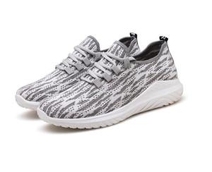 2018 sonbahar yeni erkek ayakkabıları düşük yardımcı olmak için spor ayakkabı erkek eğilim rahat ayakkabılar spor açık koşu ayakkabıları