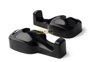 Los asientos del coche apoyo para la cabeza del gancho garabato Galería multimedia Hanger es fácil de usar y de instalación