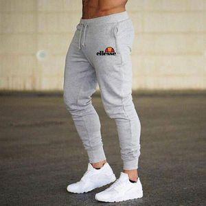 Mens Jogger Casual Hosen Fitness Sportswear Bottoms Skinny Jogginghose Hose Schwarz Gym Jogger Bodybuilding Track Pants