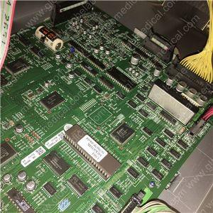 80125 Placa de circuito Kohden Nihon MEK 6318K 7222K 6410P 8222