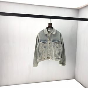 Marke Herrenjacke, Jacke, Sonnenschutz, beiläufige Jacke der Männer, oben und Briefdruck, Revers, mit Kapuze, Windjacke, Straßenabnutzung d32