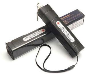 lif testleri için FOT3105R şarj edilebilir VFL, 10mW