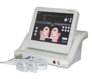 Ultherapy Hifu macchina viso con trattamento 3D per Face Lifting dispositivo di rimozione della grinza anti-rughe Beauty For Sale