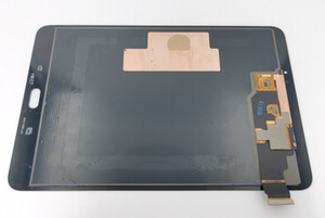 LCD digitizer replacement compatible for Samsung T710 T860 T865 T290 Touch Screen Digitizer Assembly tested quailty assured parts AIPA