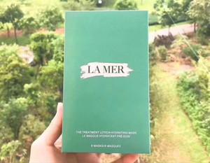 Dropshipping Famous Brand Le masque hydratant lotion traitante 6pcs dans un ensemble Top qualité