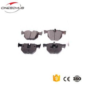XPD1170 Freno posteriore pastiglie Brake System OEM 34216767150 per 3 E90 E91 E92 E93 N47 N52 N53 M57