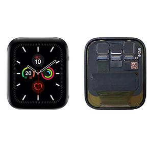 La original para Apple Seguir Serie 5 LCD Pantalla 40mm / 44mm Reemplazar para la serie del reloj de Apple 5 pantalla LCD de pantalla táctil digitalizador Asamblea