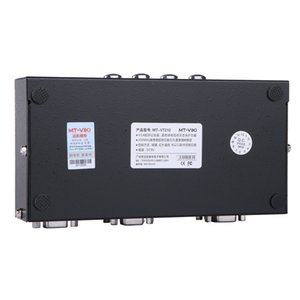 Горячий Инженер элемент высокого качества ИК управления стерео аудио микшер дистанционного 3D HD 4K 2x2 VGA переключатель видео матрицы