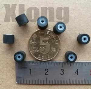 4pcs 6mm*5mm*1.5mm Walkman Press Pulley Repeater Press Pulley Small Movement Press Pulley