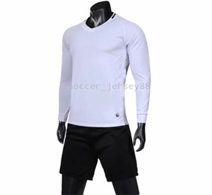 New arrive Blank soccer jersey #1901-1-21 customize Hot Sale Top Quality Quick Drying T-shirt uniforms jersey football shirts