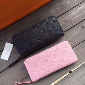 Luxe MB portefeuille Hot Leather Men Wallet Short portefeuilles MT sac à main titulaire de la carte portefeuille haut de gamme cadeau boîte paquet 60171