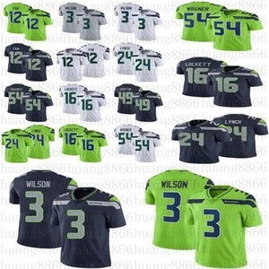 Homens Mulheres Crianças Seattle