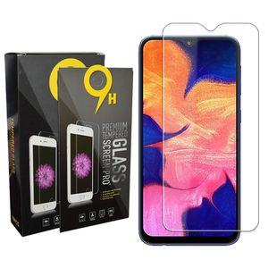 9H 2.5D Screen Protector Guard vetro temperato per Samsung Galaxy A10 A20e A30s A41 A50 A60 A70 A80 A90 S7