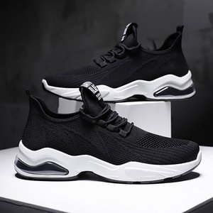 with free socks NEW 2020 hot Designer white black men special section sports sneaker increased Jogging fashion running shoes size eur 36-44
