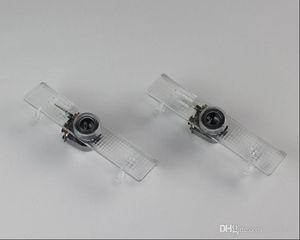 LED de porte de voiture Bienvenue Lumière Laser Car Porte Ombre conduit Logo Projecteur Fo Infiniti QX56 2004-2010 JX35 2013-2014 QX60 2014