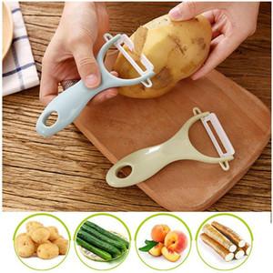 havuç nutcracker için Mutfak Aracı Yardımcısı rende soyucu Paslanmaz Çelik Seramik Meyve patates soyucu Parer kesme sebze