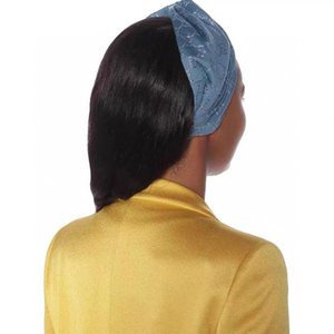 Letter Girls Hair Accessories Womens Head Scarf Silk Headbands Best Quality Brands Strawberry Designer Hair Bands