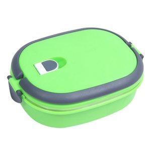 ELEG-High Quality Insulated Lunch Box Food Storage Container Thermo