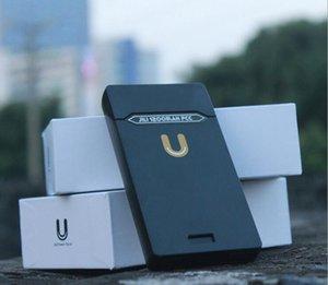 Custodia originale Jili Box caricabatterie portatile 1200mAh Uptown vape Power Bank per Vape Pen compatibile dispositivo di avviamento Kit Pod Free DHL