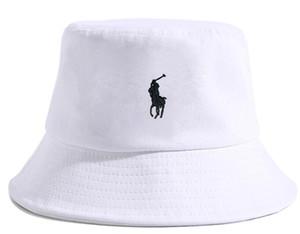2019 Sombreros Cubo al aire libre para hombres mujeres Camuflaje Pescador Cap Camping Caza Chapeau bob Sombrero Bucket Panamá Verano Sol Playa Gorras de pesca