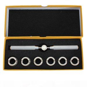 The Best Quality Watch Back Case Opener Closer Remover for Oyster Watch Repair Set Tool For Watchmaker