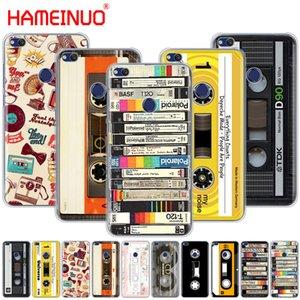 RETRO CLASSIC CASSETTE Coque pour téléphone Unique Design pour huawei Ascend P7