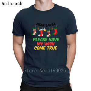 Santa Claus Tshirts Pictures Plus Size Top Tee Costume Personalized T Shirt Graphic Summer Basic