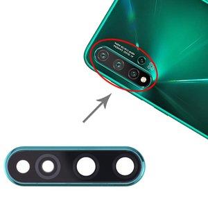 Objectif iPartsBuy Caméra couverture pour Huawei Nova 5 Pro / Nova 5