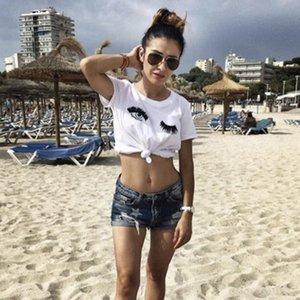 Femmes T-shirt Nouveau Summer Manches courtes Tops Coton Prestige Casual Livraison Gratuite T-shirts Designer Grossiste pour les dames